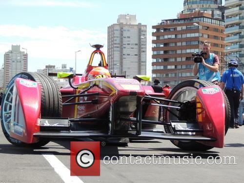 Nelson Piquet Junior 2