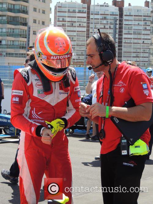 Nelson Piquet Junior 3