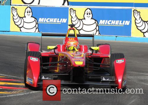 Nelson Piquet Junior 5