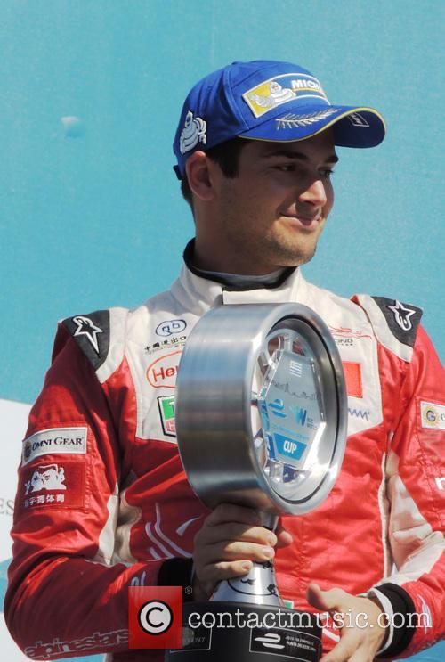 Nelson Piquet Junior 7