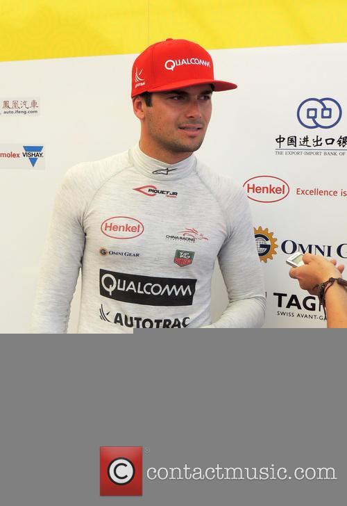 Nelson Piquet Junior 9
