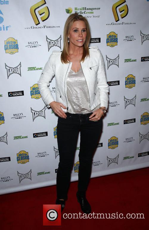 Cheryl Hines 9