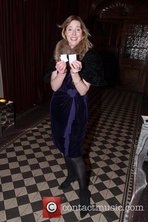 Anna Winslet 1