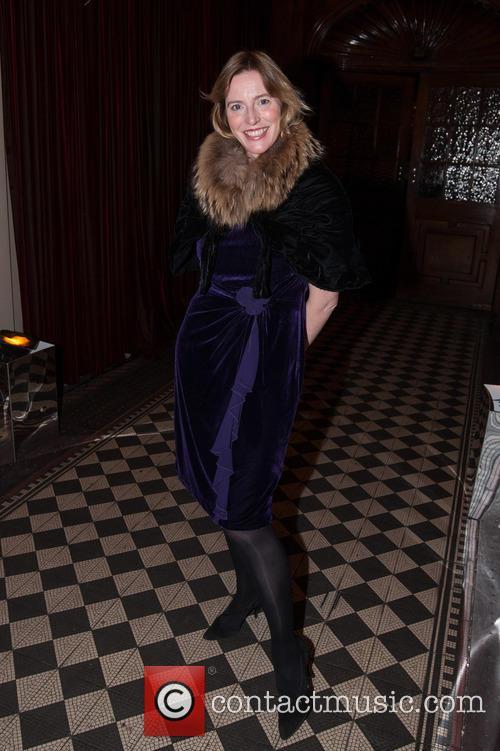 Anna Winslet 2
