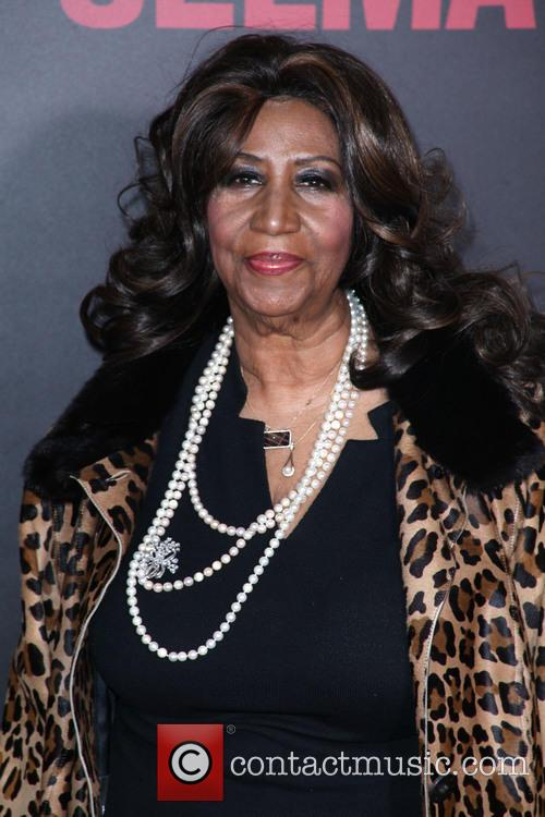Aretha Franklin Didn't Make A Will Before She Died