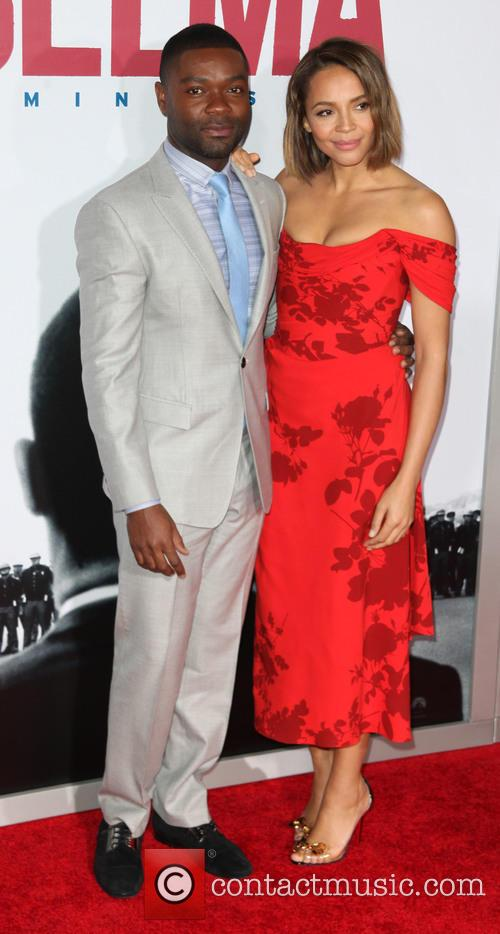 David Oyelowo and Carmen Ejogo 2