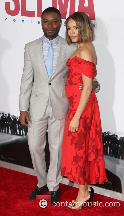 David Oyelowo and Carmen Ejogo 1