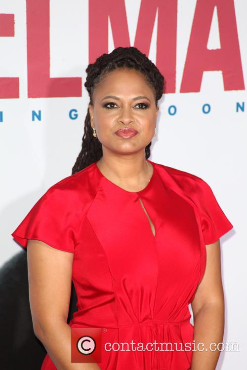 Director and Ava Duvernay 3