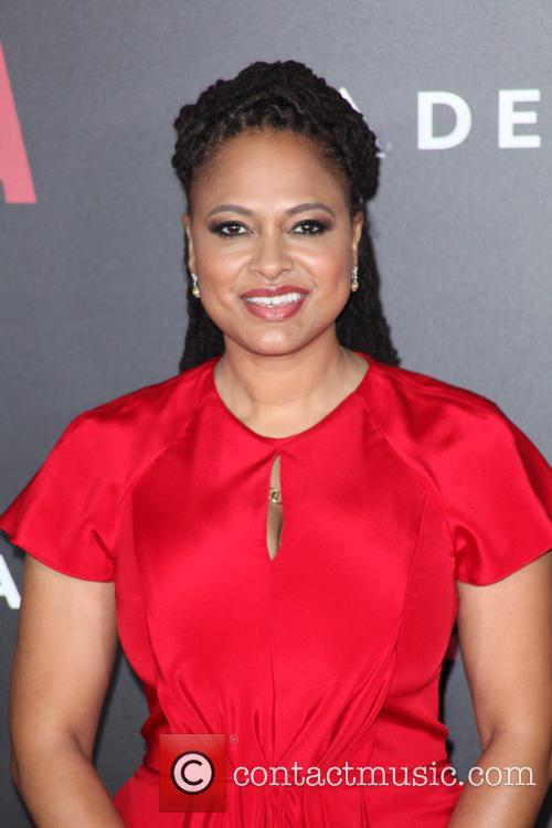 Director and Ava Duvernay 1