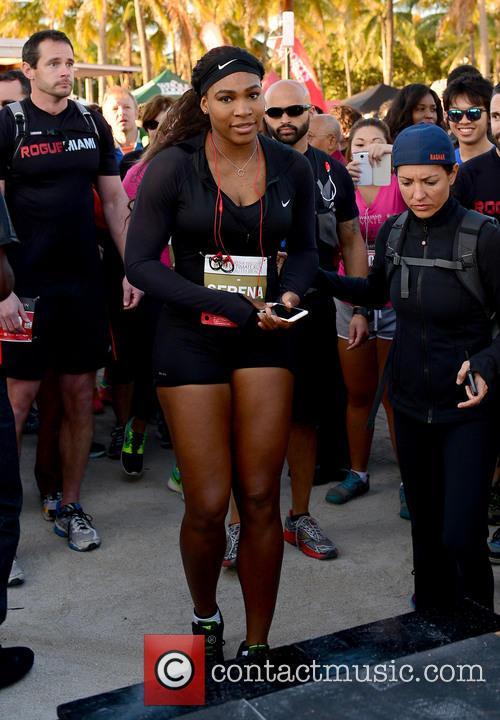 Serena Williams 3