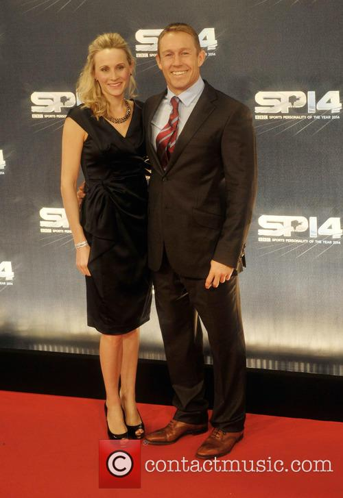 Jonny Wilkinson and Shelley Jenkins 2