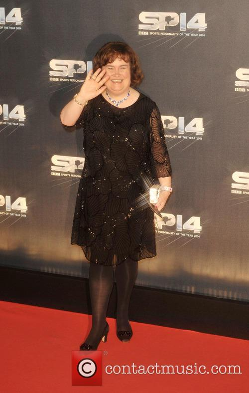 Susan Boyle 3