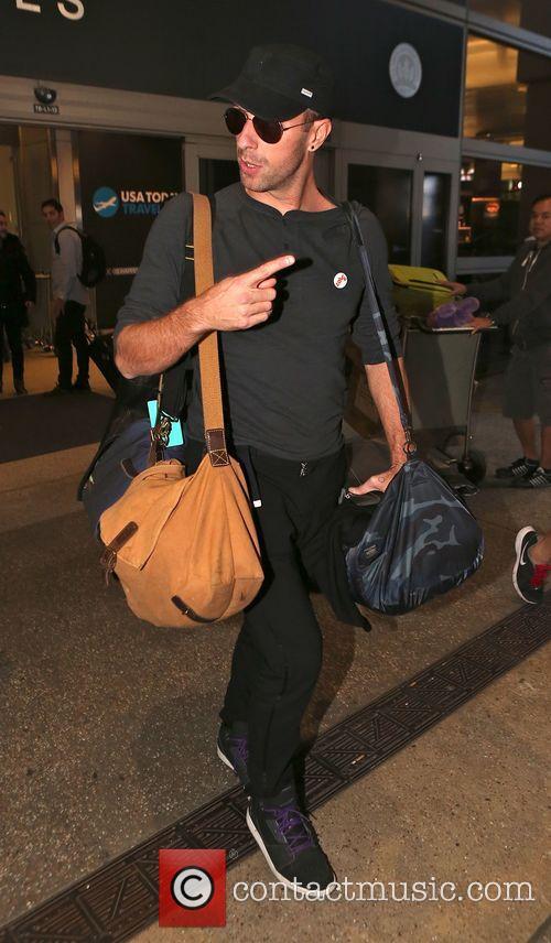 Chris Martin 6