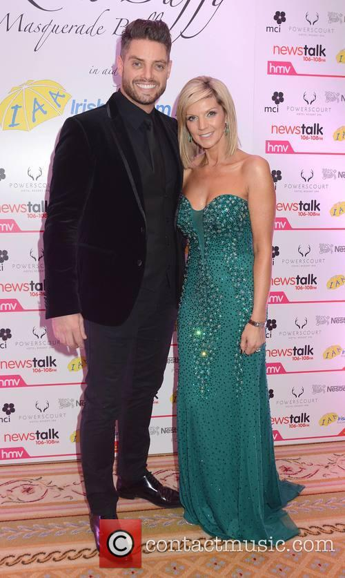 Keith Duffy and Lisa Duffy 3