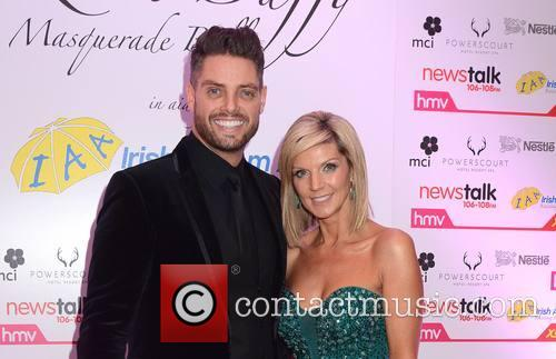 Keith Duffy and Lisa Duffy 4