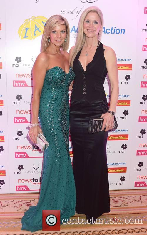 Lisa Duffy and Mairead Barry 3