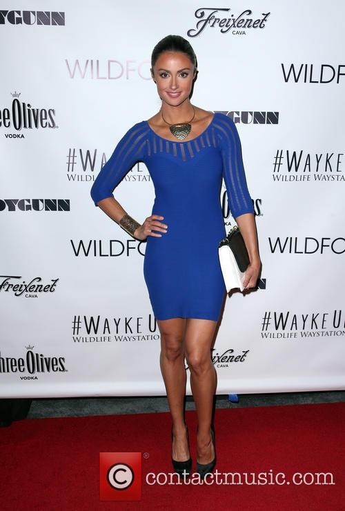Wildfox And Ladygunn Magazine Presents Wayke Up Fundraiser...