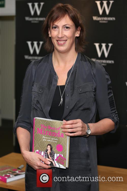 Miranda Hart 5