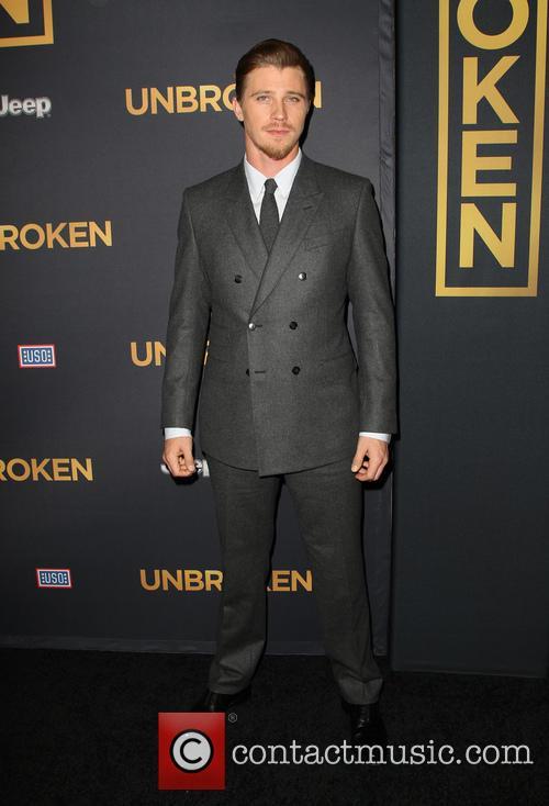 Los Angeles premiere of 'Unbroken' - Arrivals