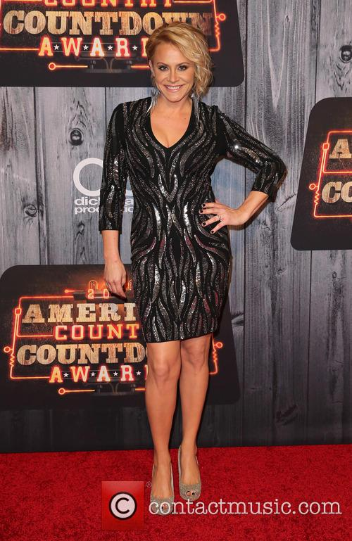 2014 American Country Countdown Awards Arrivals