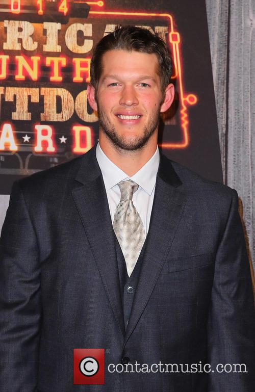 Clayton Kershaw 1