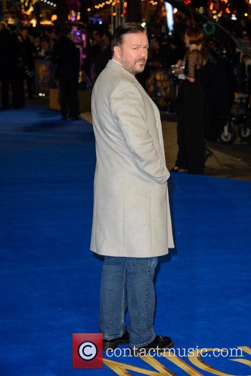 Ricky Gervais 11