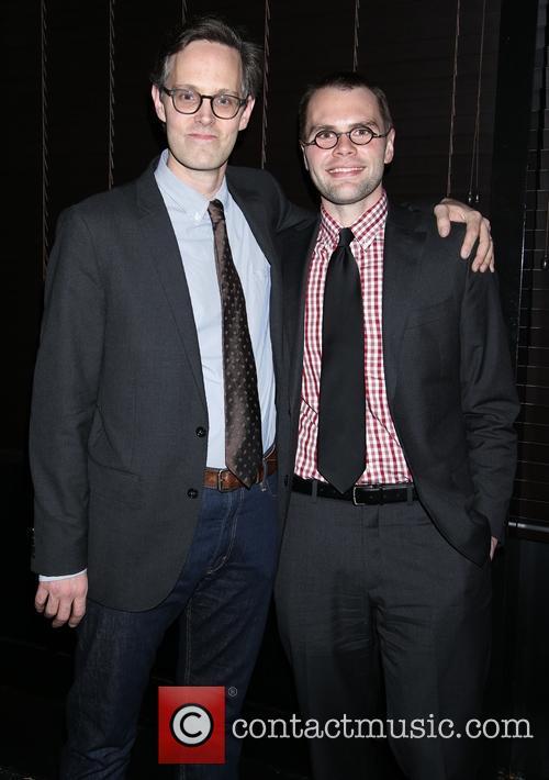Davis Mccallum and Samuel D. Hunter 1