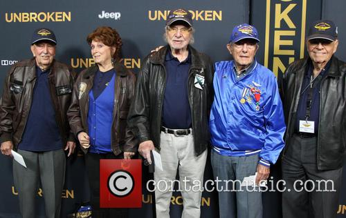 Universal Pictures present the Los Angeles Premiere of...