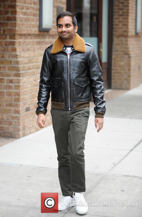 Aziz Ansari 5