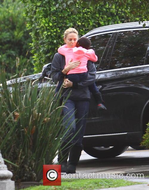 Charlize Theron and Jackson Theron 11