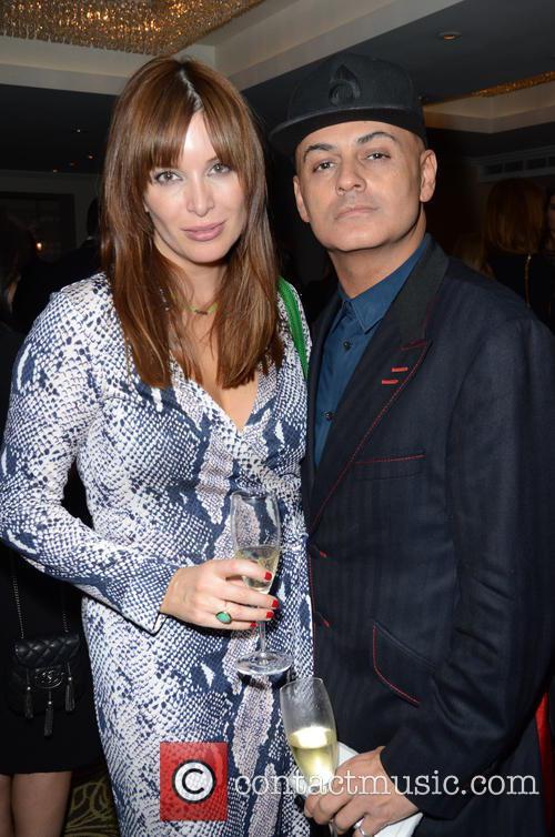 Catalina Guirado and Stuart Watts 2