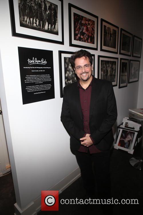 David Bergman 2