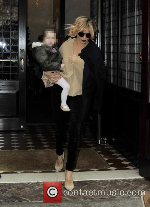 Sienna Miller and Marlowe Sturridge 3