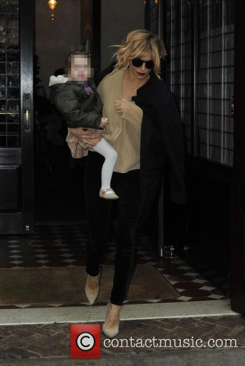 Sienna Miller and Marlowe Sturridge 4