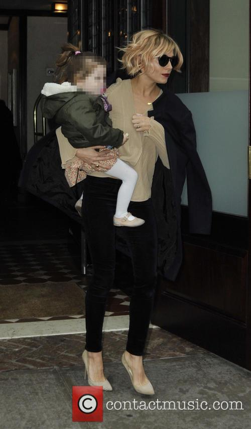 Sienna Miller and Marlowe Sturridge 10