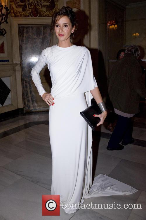 2014 Mujer Hoy Awards