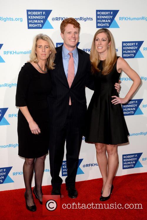 Rory Kennedy, Joseph Kennedy Iii and Lauren Anne Birchfield 5