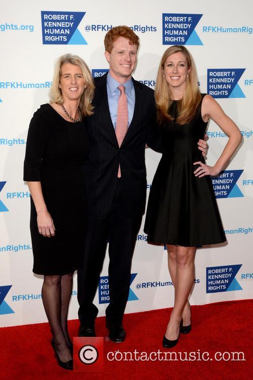 Rory Kennedy, Joseph Kennedy Iii and Lauren Anne Birchfield 6