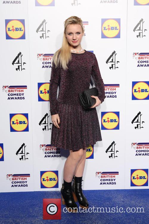 Emily Berrington 2