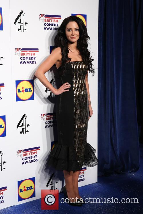 The British Comedy Awards 2014