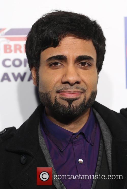 Paul Chowdhry 2