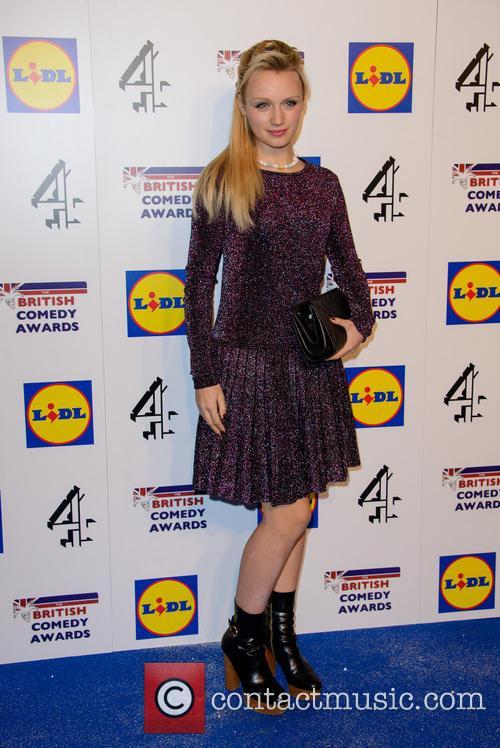 Emily Berrington 5