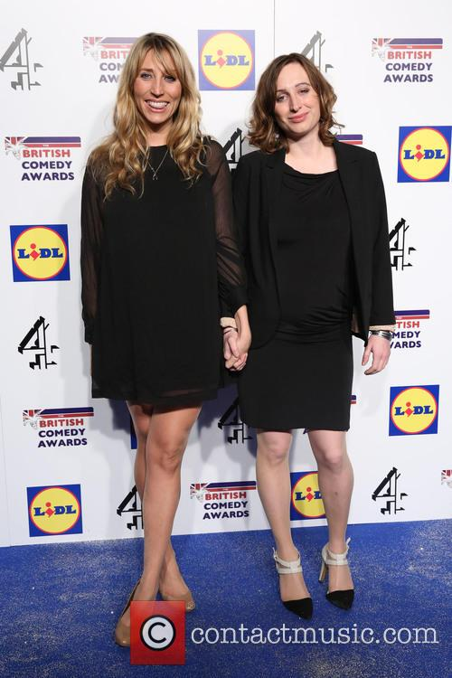 Isy Suttie and Guest 10