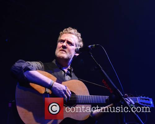 Glen Hansard performs live at Vicar Street