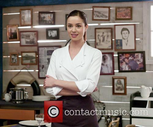 Dafne Fernandez 2