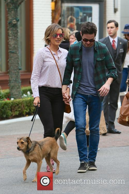 Ali Fedotowsky and Kevin Manno 3