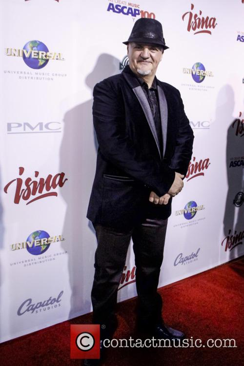 ISINA launch party red carpet arrivals