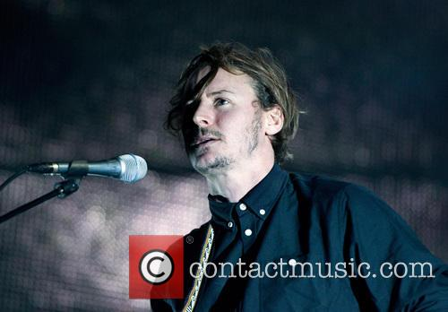 Ben Howard performs at the Heineken Music Hall