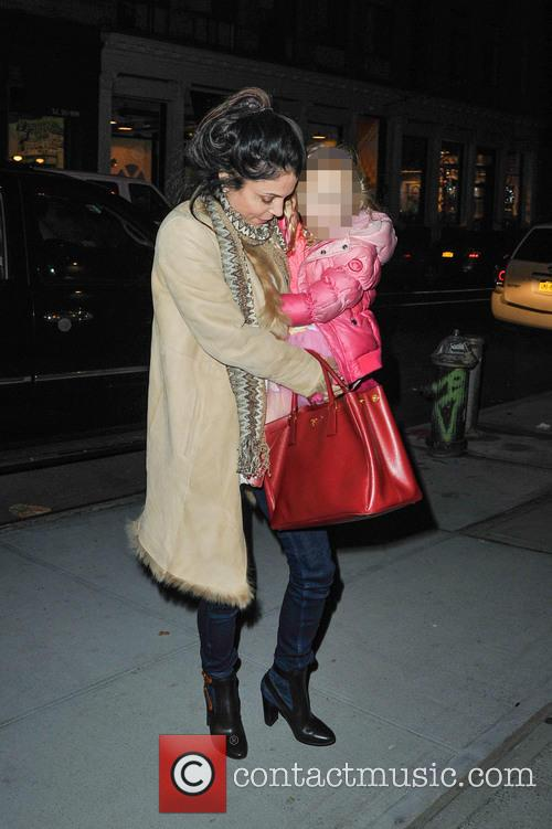 Bethenny Frankel and Bryn Hoppy 10