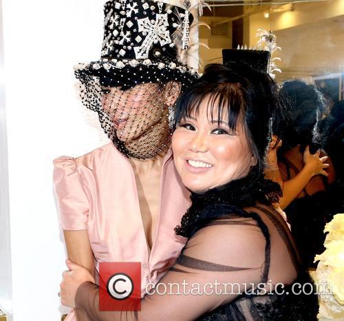 Bai Ling and Sonia Ete 5